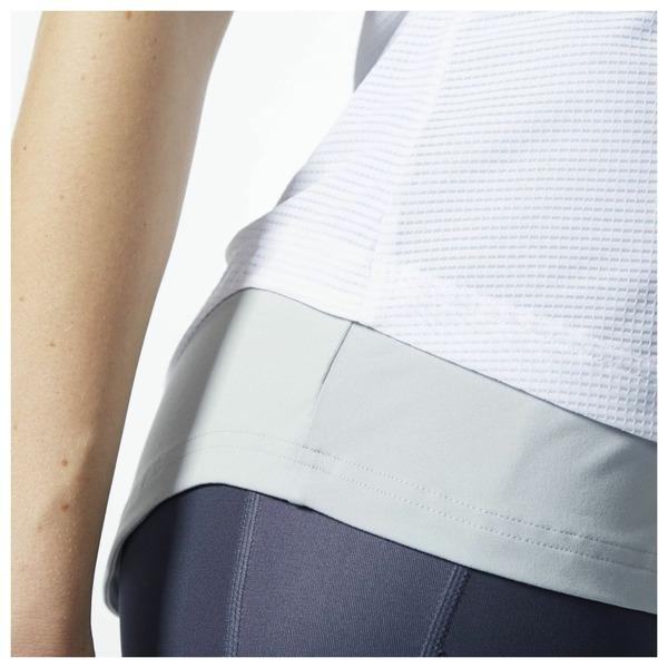 Tričko adidas Performance TKO2LAYERW - foto 5