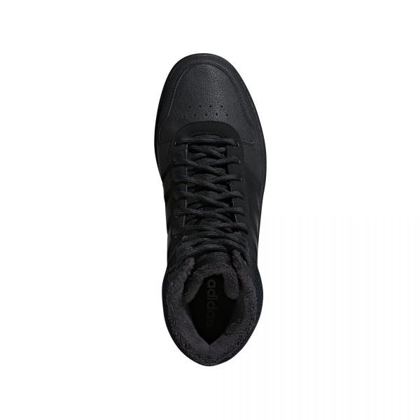Pánské kotníkové boty adidasPerformance HOOPS 2.0 MID - foto 5