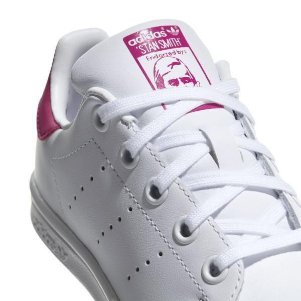 Detské tenisky adidasOriginals STAN SMITH C - foto 8