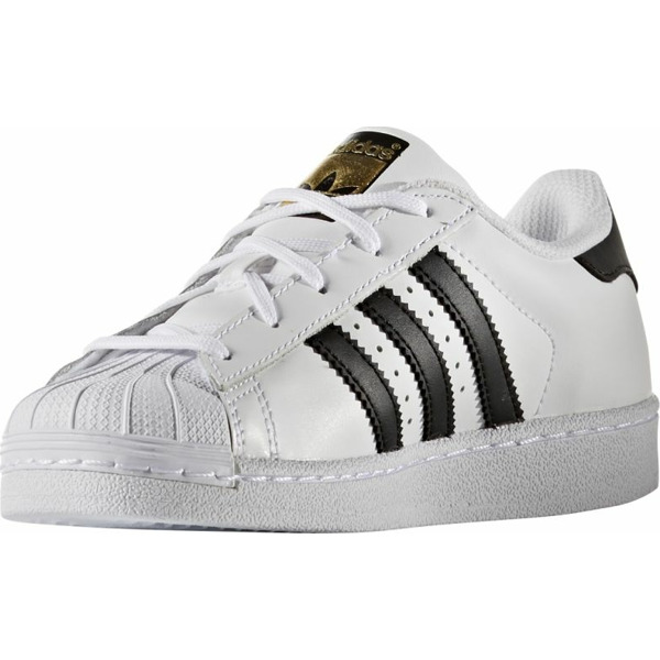 Tenisky adidas Originals SUPERSTAR FOUNDATION EL C - foto 1