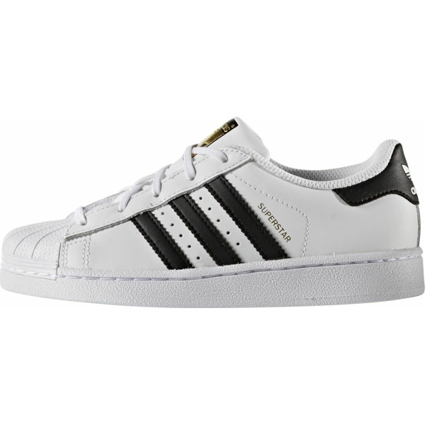 Tenisky adidas Originals SUPERSTAR FOUNDATION EL C - foto 3