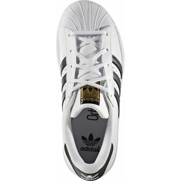 Tenisky <br>adidas Originals<br> <strong>SUPERSTAR FOUNDATION EL C</strong> - foto 4