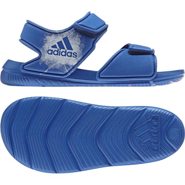 Sandále adidas Performance AltaSwim C - foto 0