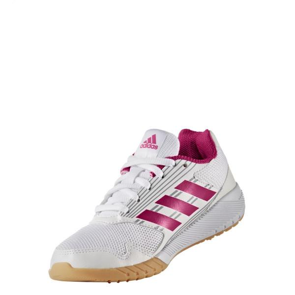 Dívčí běžecké boty adidasPerformance AltaRun K - foto 1
