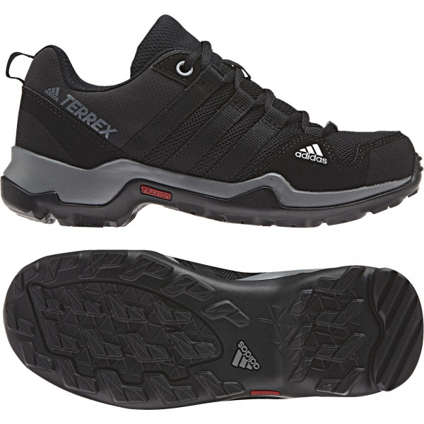 Detské outdoorové topánky adidasPerformance TERREX AX2R K - foto 0