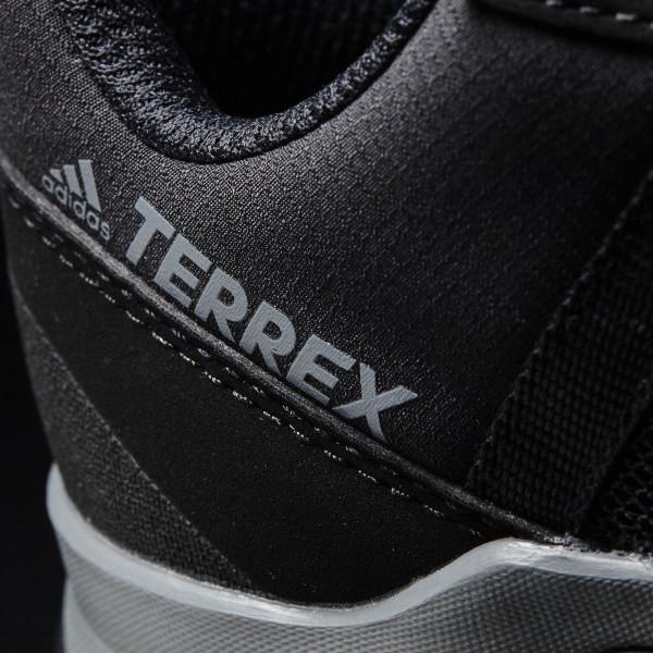 Detské outdoorové topánky adidasPerformance TERREX AX2R K - foto 7