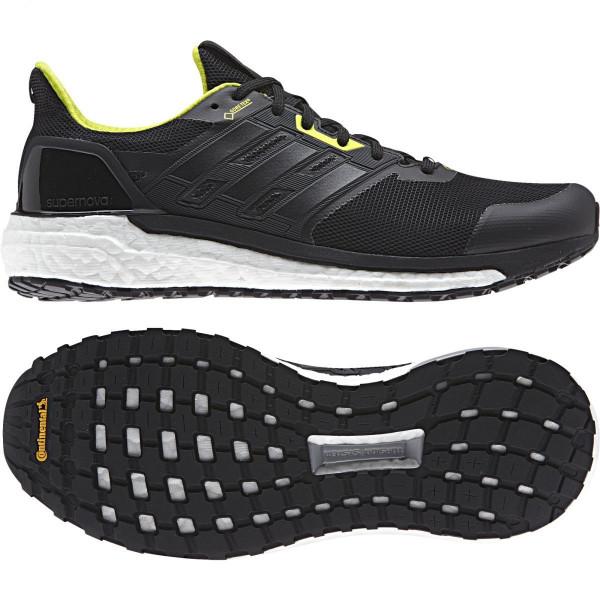 Pánské běžecké boty adidasPerformance supernova gtx m - foto 0
