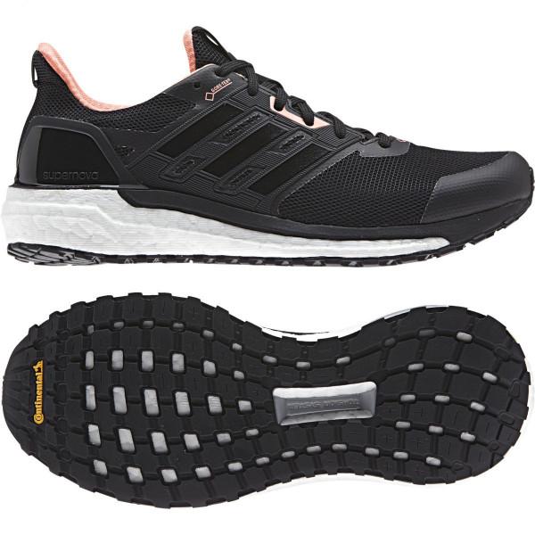 Dámske bežecké topánky adidas Performance supernova gtx w - foto 0 13b5024f830