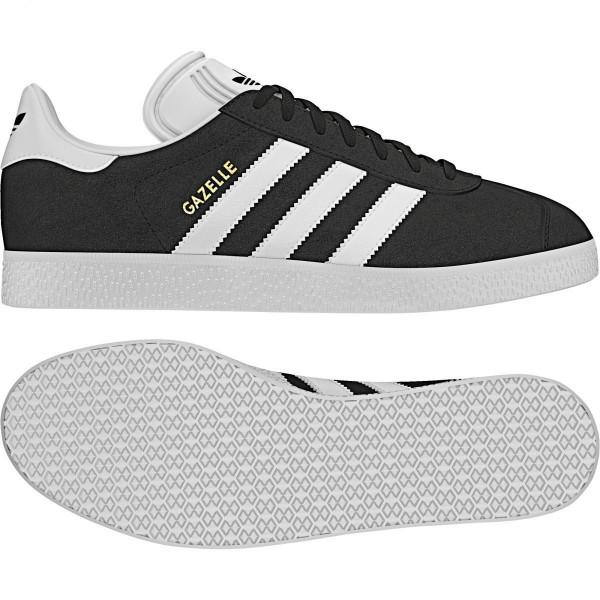 Pánské tenisky adidas Originals GAZELLE - foto 0 ebd004db0c1