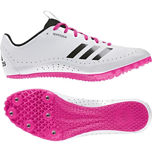 Dámské tretry adidas Performance sprintstar w - foto 0