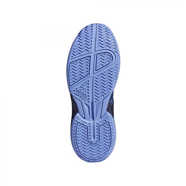 Dámske sálové topánky adidasPerformance Ligra 5 W - foto 2