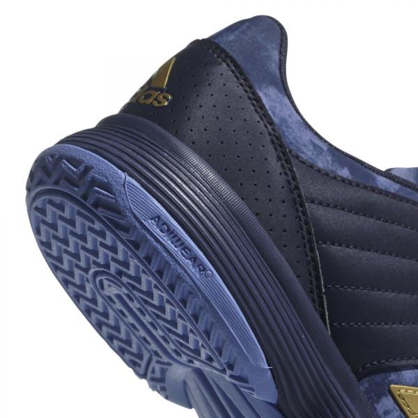 Dámske sálové topánky adidasPerformance Ligra 5 W - foto 4