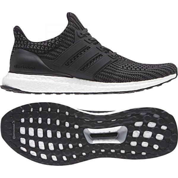 Pánské běžecké boty adidas Performance UltraBOOST (CBLACK/CBLACK/CBLACK)