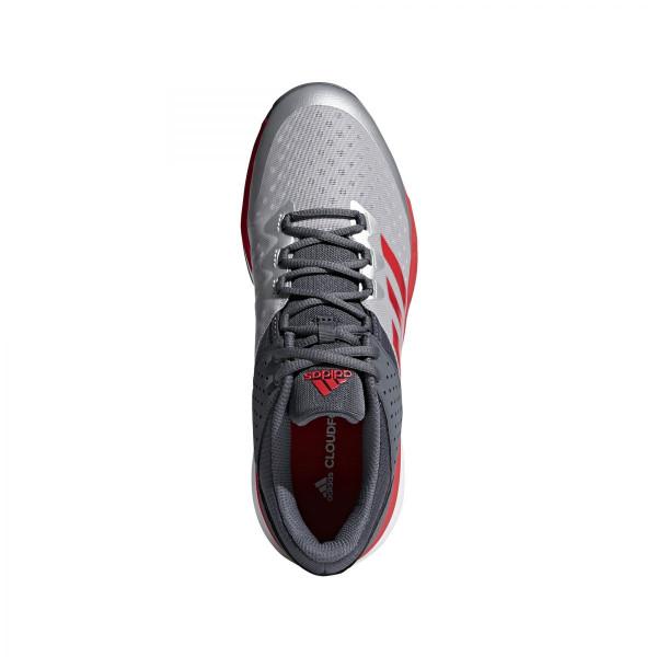 Pánske sálové topánky adidasPerformance COURT STABIL - foto 2