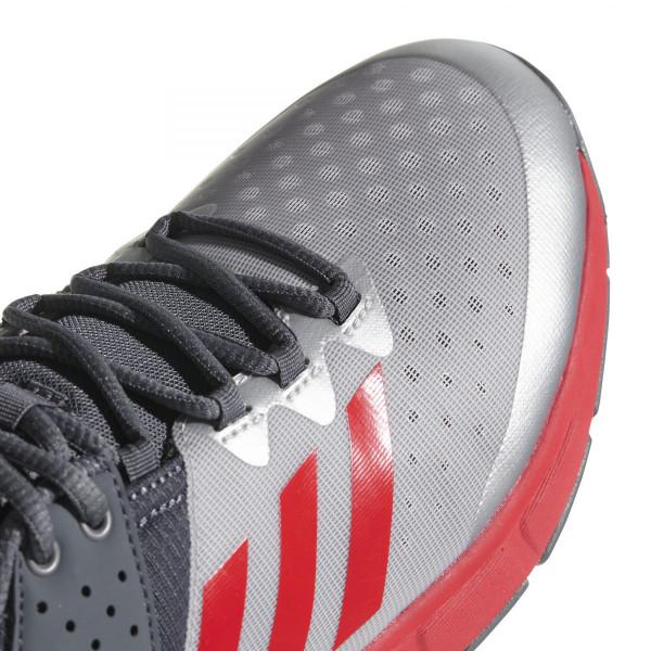 Pánske sálové topánky adidasPerformance COURT STABIL - foto 5