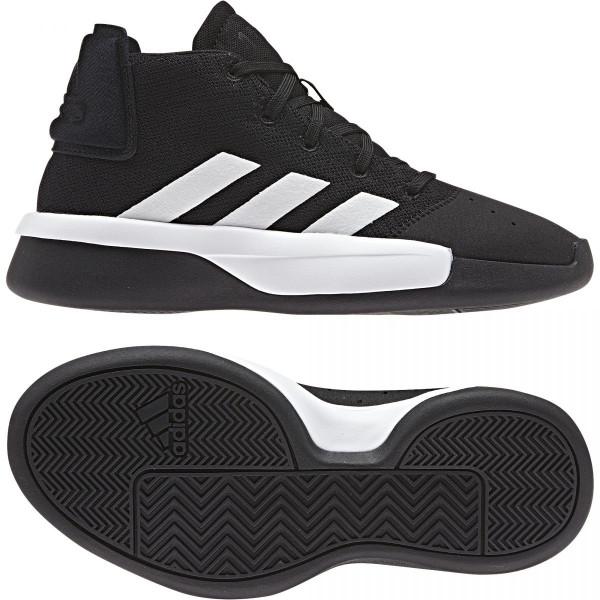 e99d6710a81cc Detské basketbalové topánky adidasOriginals Pro Adversary 2019 K ...