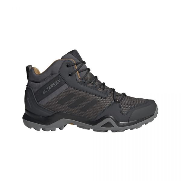 Pánské kotníkové boty adidasPerformance TERREX AX3 MID GTX - foto 2