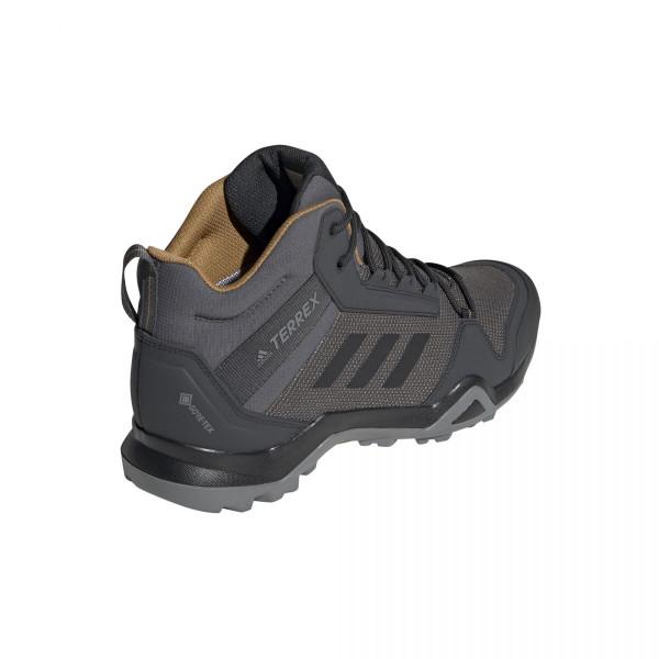 Pánské kotníkové boty adidasPerformance TERREX AX3 MID GTX - foto 4