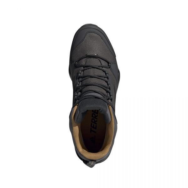 Pánské kotníkové boty adidasPerformance TERREX AX3 MID GTX - foto 5