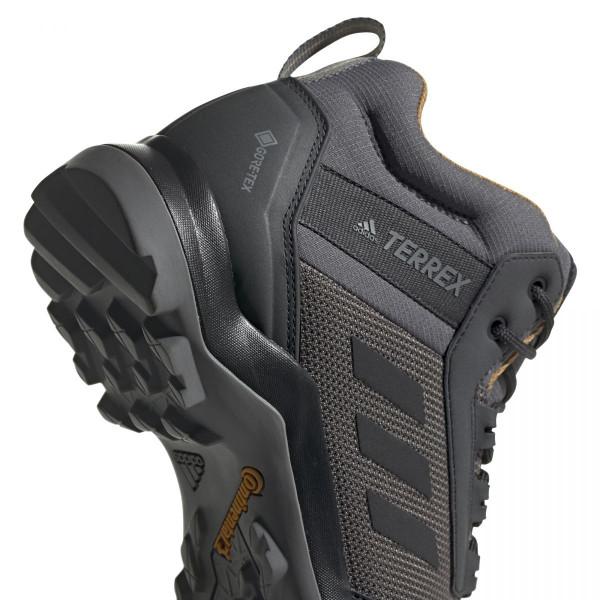 Pánské kotníkové boty adidasPerformance TERREX AX3 MID GTX - foto 8