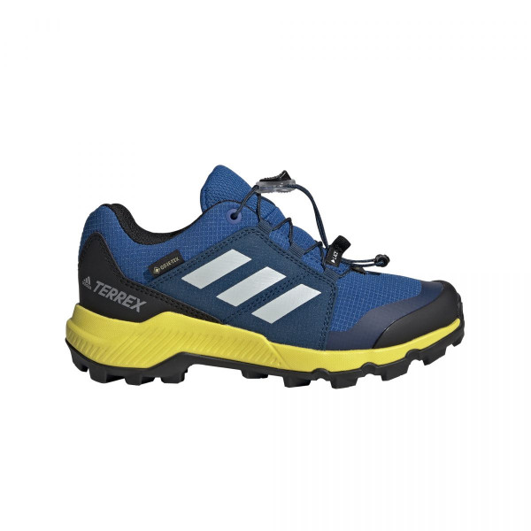 Detské outdoorové topánky adidasPerformance TERREX GTX K - foto 2