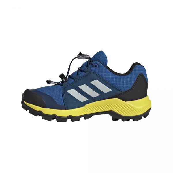 Detské outdoorové topánky adidasPerformance TERREX GTX K - foto 3