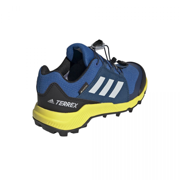 Detské outdoorové topánky adidasPerformance TERREX GTX K - foto 4