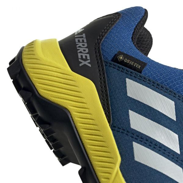 Detské outdoorové topánky adidasPerformance TERREX GTX K - foto 8