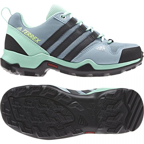Detské outdoorové topánky adidasPerformance TERREX AX2R CP K - foto 0
