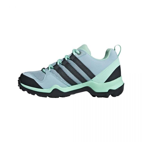 Detské outdoorové topánky adidasPerformance TERREX AX2R CP K - foto 1