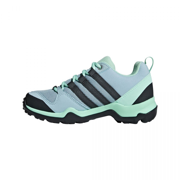 ... Dětské outdoorové boty adidas Performance TERREX AX2R CP K - foto ... 64774fd1b8
