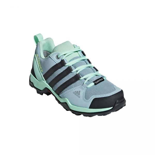 Detské outdoorové topánky adidasPerformance TERREX AX2R CP K - foto 2