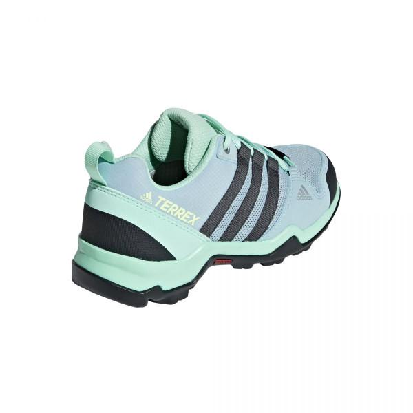 Detské outdoorové topánky adidasPerformance TERREX AX2R CP K - foto 3