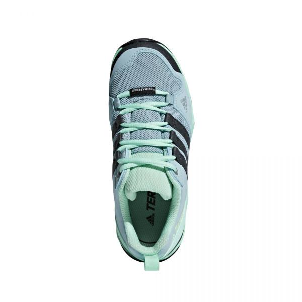 Detské outdoorové topánky adidasPerformance TERREX AX2R CP K - foto 4