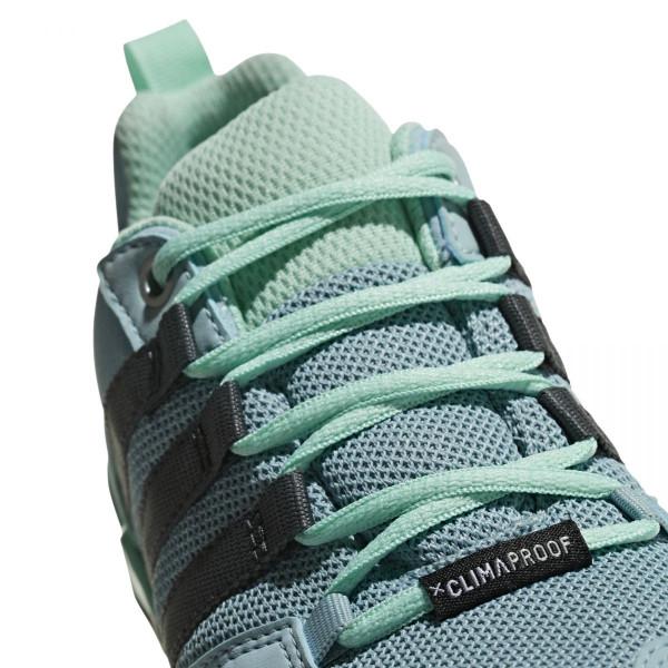 Detské outdoorové topánky adidasPerformance TERREX AX2R CP K - foto 7