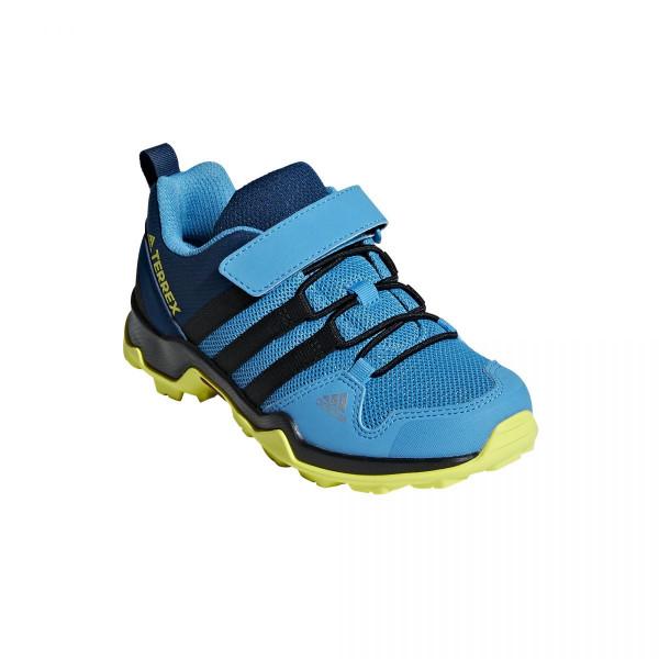 Dětské outdoorové boty adidasPerformance TERREX AX2R CF K - foto 2