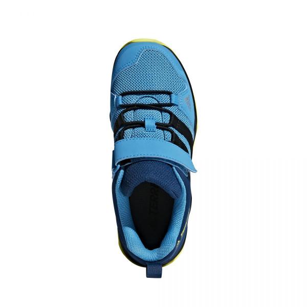 Dětské outdoorové boty adidasPerformance TERREX AX2R CF K - foto 4