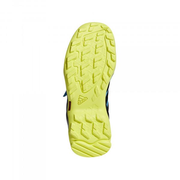 Dětské outdoorové boty adidasPerformance TERREX AX2R CF K - foto 5