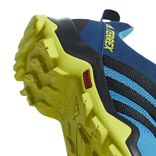 Dětské outdoorové boty adidasPerformance TERREX AX2R CF K - foto 7