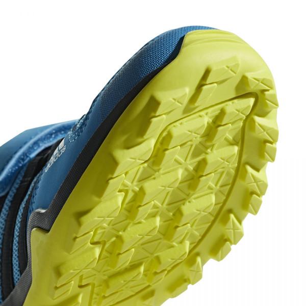 Dětské outdoorové boty adidasPerformance TERREX AX2R CF K - foto 8