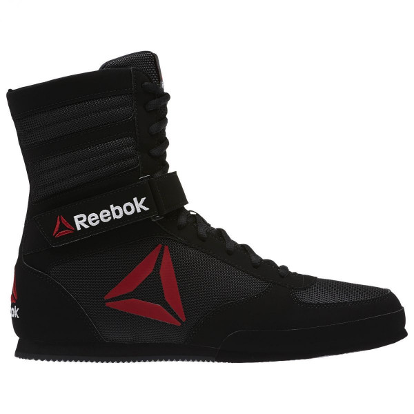 Boty na box REEBOK BOXING BOOT- BUCK - foto 0