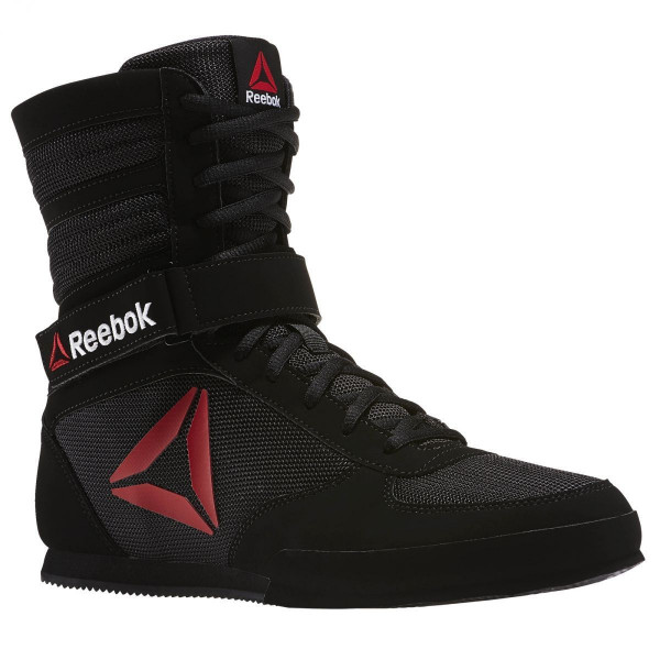 Boty na box REEBOK BOXING BOOT- BUCK - foto 2