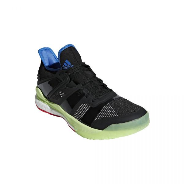 Pánské sálové boty adidasPerformance STABIL X - foto 2