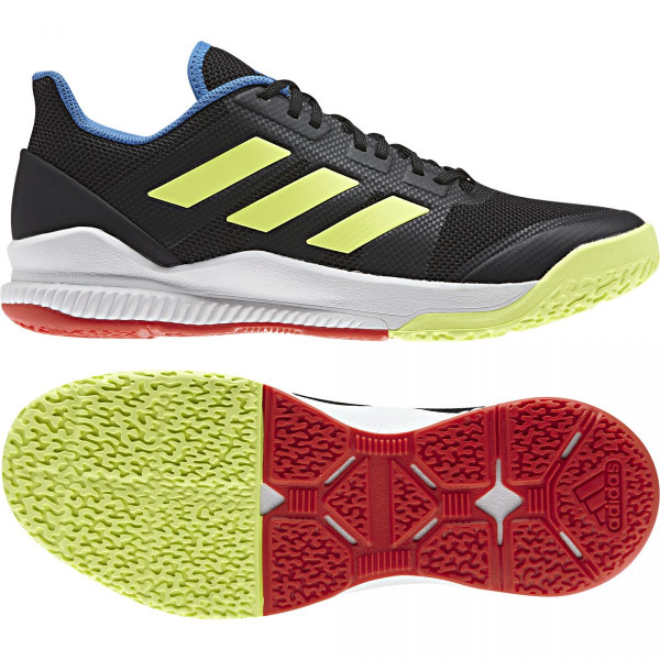 Pánské sálové boty adidasPerformance STABIL BOUNCE - foto 0