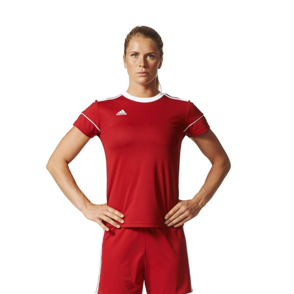Dámský dres <br>adidas Performance<br> <strong>SQUAD 17 JSY W</strong> - foto 0
