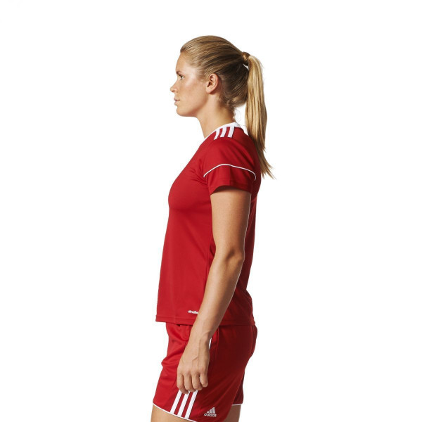 Dámský dres <br>adidas Performance<br> <strong>SQUAD 17 JSY W</strong> - foto 1