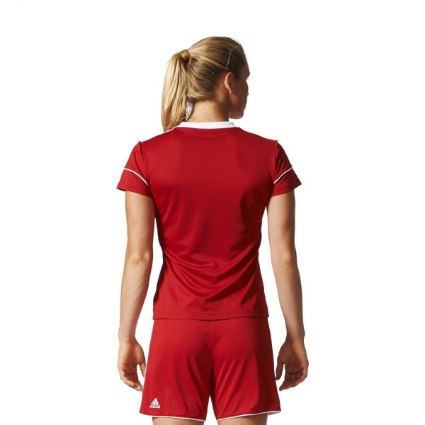 Dámský dres <br>adidas Performance<br> <strong>SQUAD 17 JSY W</strong> - foto 2