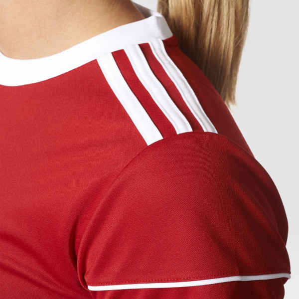 Dámský dres <br>adidas Performance<br> <strong>SQUAD 17 JSY W</strong> - foto 3