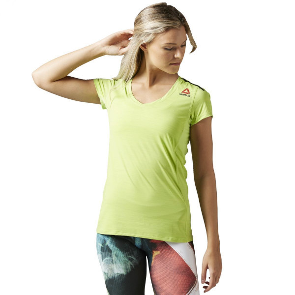 Dámské tričko Reebok OS AC TEE - foto 0