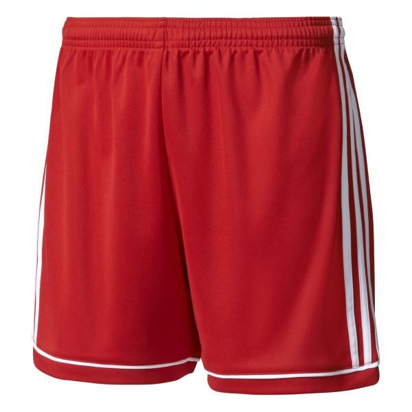 Dámske krátke nohavice adidasPerformance SQUAD 17 SHO W - foto 6